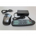 Kit Dvr HD 04 Canais 1080p com acesso pelo celular + 04 Câmeras + HD 01TB