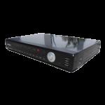 DVR HIKVISION OU INTELBRAS HD 16 Canais Full 1080p – 04 Audios – HDMI – Acesso pelo Celular – suporta até 02 HDs de 04 TB – Gravação total em 1080p