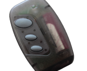 Copiador de controles remotos de frequência 433 mhz